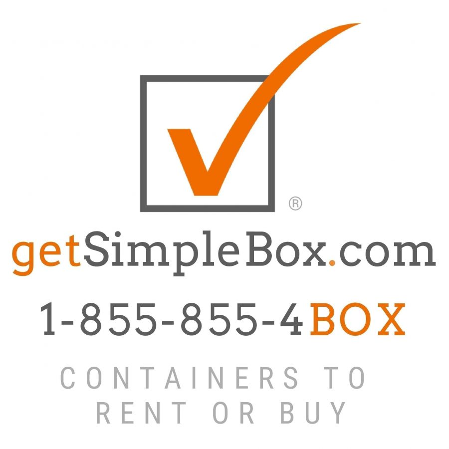 Get Simple Box - Containers to Rent or Buy